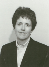 Dana Venner, Interim Director